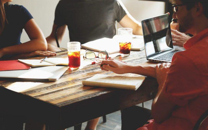 Venture Capital & Startups